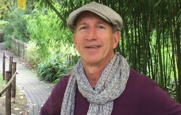 Brian Hilliard mindfulness meditation yoga